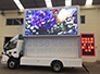 LED Billboard Truck YES-V6